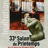 Invitation Salon de Dourdan 2018 - 1