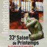 Invitation Salon de Dourdan 2018 - 1