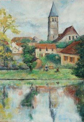 Sonchamp - Yvelines