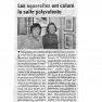 St Hilarion - Novembre 2010 [Journal « Les Nouvelles »]