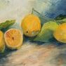 Etude de citrons [Etude - 27 x 46]