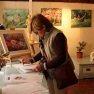 Expo Chevreuse Avril 2012 [Petits mots sur le « Livre d'Or (...)]