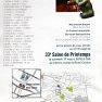 Liste, vernissage, itinéraire - Dourdan 2018