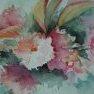 Histoires de fleurs [Aquarelle - 20 x 30]