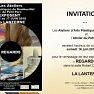 La Lanterne - juin 2018