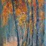 Feu de forêt [30 x 15]